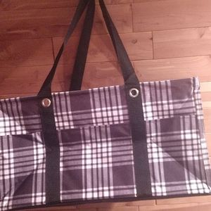 Thirty-one Deluxe Utility Tote
